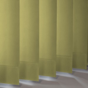 Style Studio Palette Lime Vertical Blind