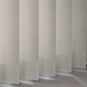 Style Studio Palette Stone Grey Vertical Blind