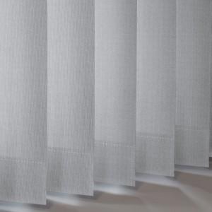 Style Studio Topaz Silver Vertical Blind
