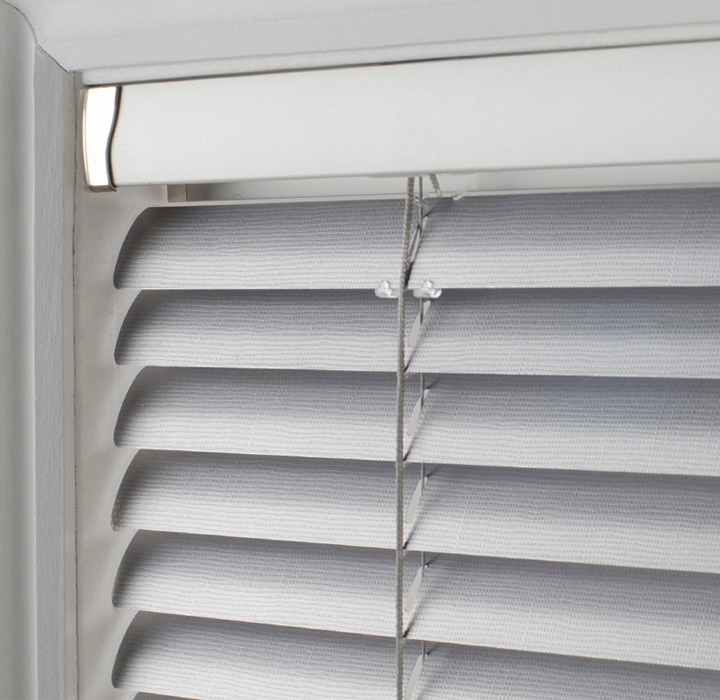 Style of Venetian Blinds