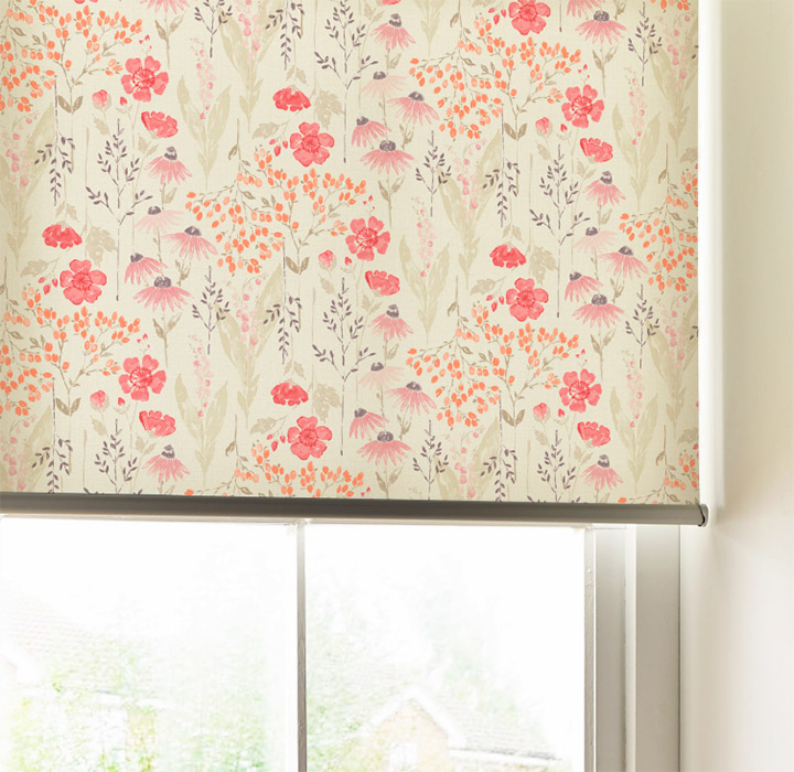 Style of Roller Blinds
