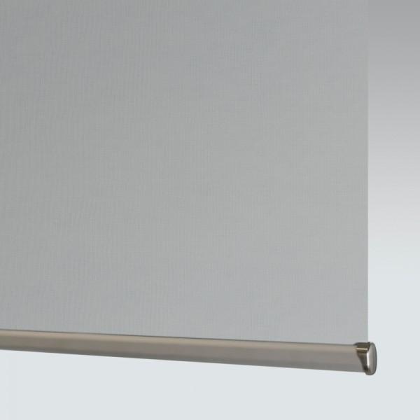 Style Studio Atlantex Silver Roller Blind