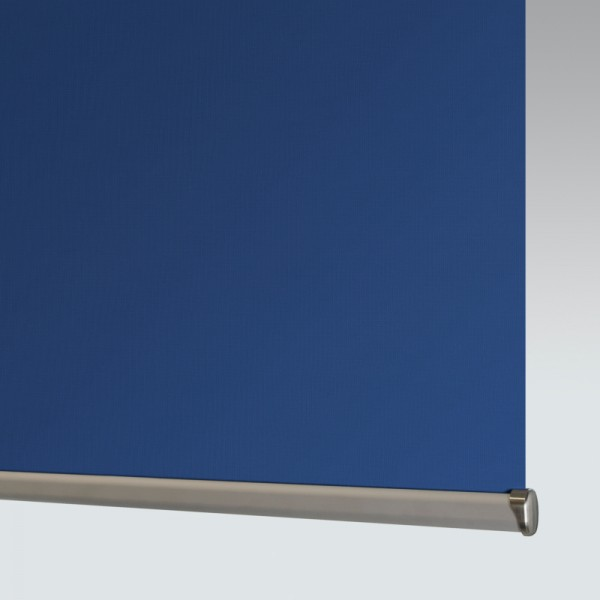 Style Studio Atlantex asc Dark Blue Roller Blind