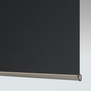 Style Studio Banlight FR Black Roller Blind
