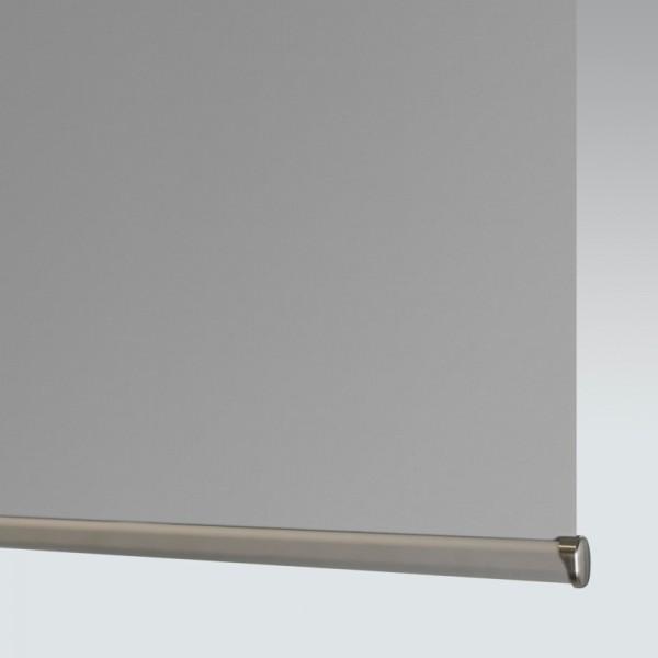 Style Studio Banlight FR Grey Roller Blind
