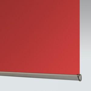 Style Studio Palette Scarlet Roller Blind