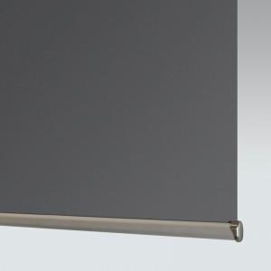 Style Studio Palette Charcoal Roller Blind