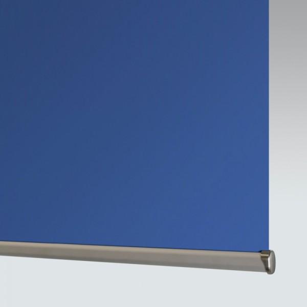 Style Studio Palette Glacier Blue Roller Blind