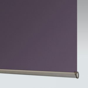 Style Studio Palette Mulberry Roller Blind