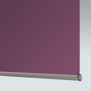 Style Studio Palette Grape Roller Blind