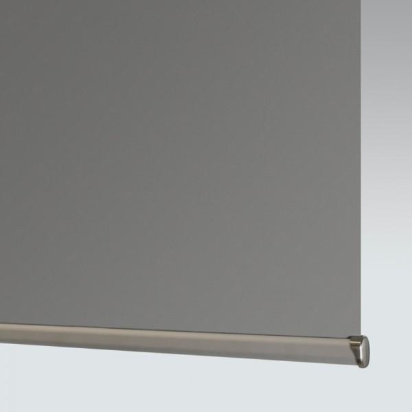 Style Studio Banlight Duo FR Concrete Roller Blind