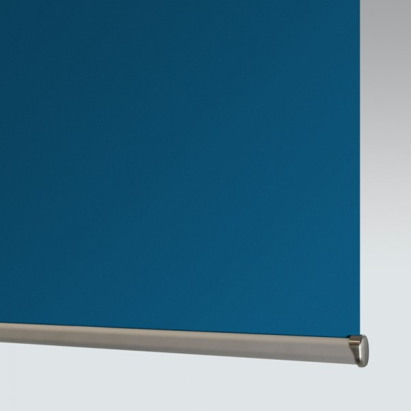 Style Studio Banlight Duo FR Atlantic Blue Roller Blind