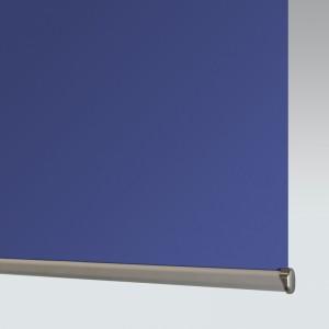 Style Studio Banlight Duo FR Glacier Blue Roller Blind