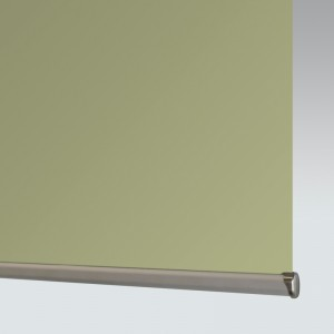 Style Studio Banlight Duo FR Green Roller Blind