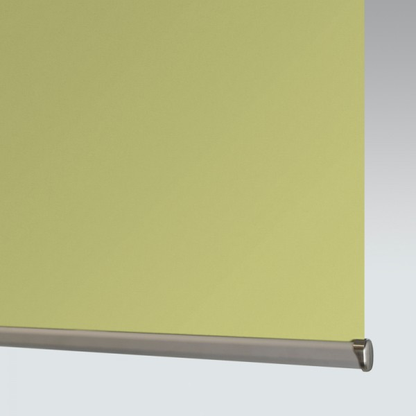Style Studio Banlight Duo FR Fresh Apple Roller Blind