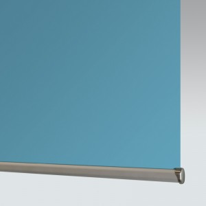 Style Studio Banlight Duo FR Kingfisher Roller Blind