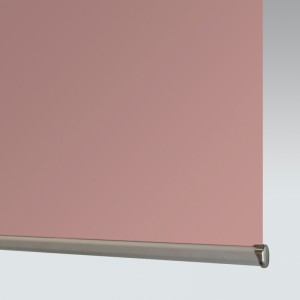Style Studio Banlight Duo FR Coral Roller Blind