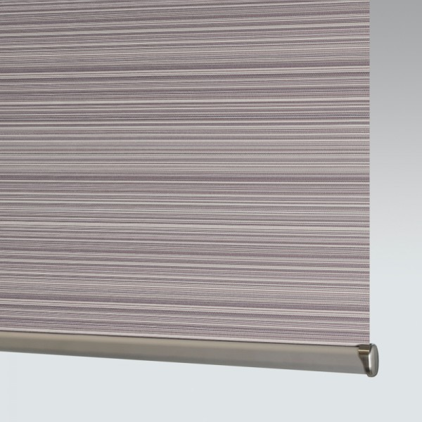 Style Studio Grace Mulberry Roller Blind