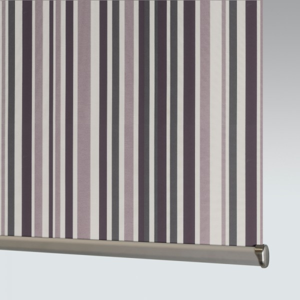 Style Studio Spectrum Orchid Roller Blind