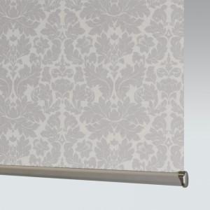 Style Studio Serene Concrete Roller Blind