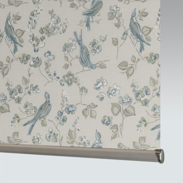 Style Studio Tranquility Fawn Roller Blind