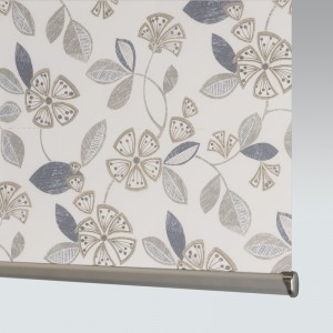 Style Studio Flair Neutral Roller Blind