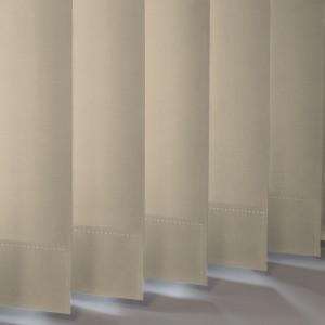 Style Studio Banlight FR Beige Vertical Blind