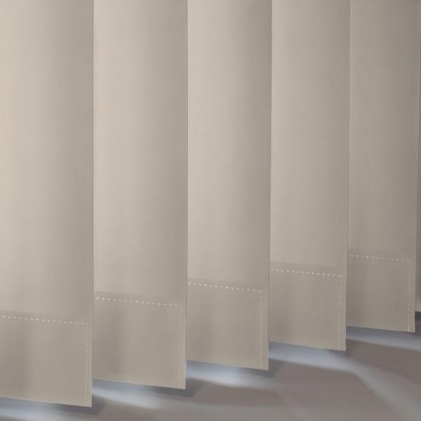 Style Studio Banlight FR Stone Vertical Blind