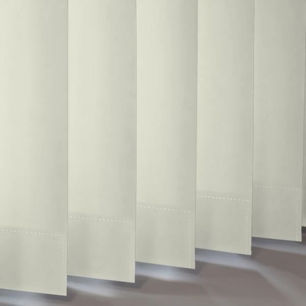 Style Studio Palette Calico Vertical Blind