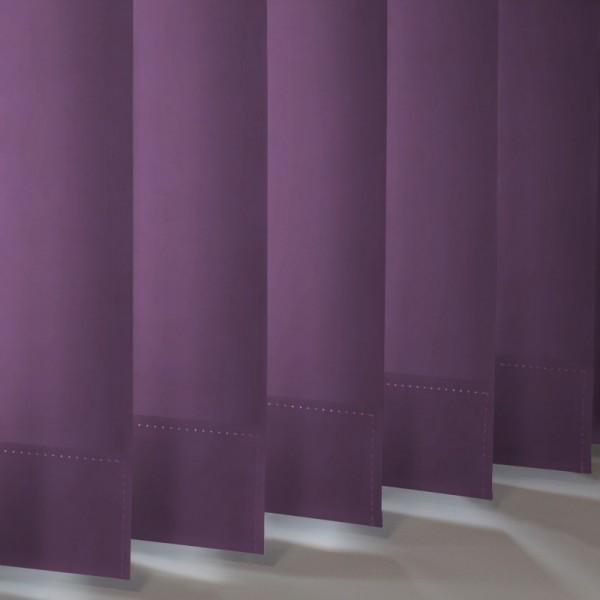 Style Studio Palette Iris Vertical Blind