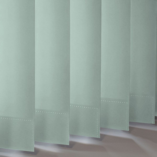 Style Studio Palette Spring Vertical Blind