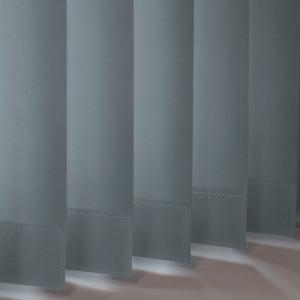 Style Studio Palette Fog Vertical Blind