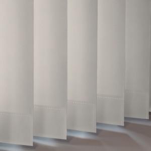 Style Studio Banlight Duo FR Pearl Vertical Blind