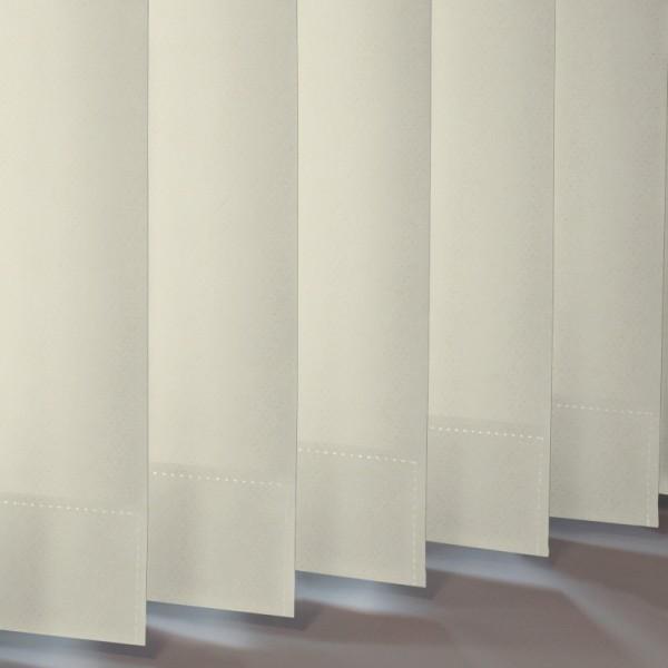 Style Studio Odessa Angora Vertical Blind