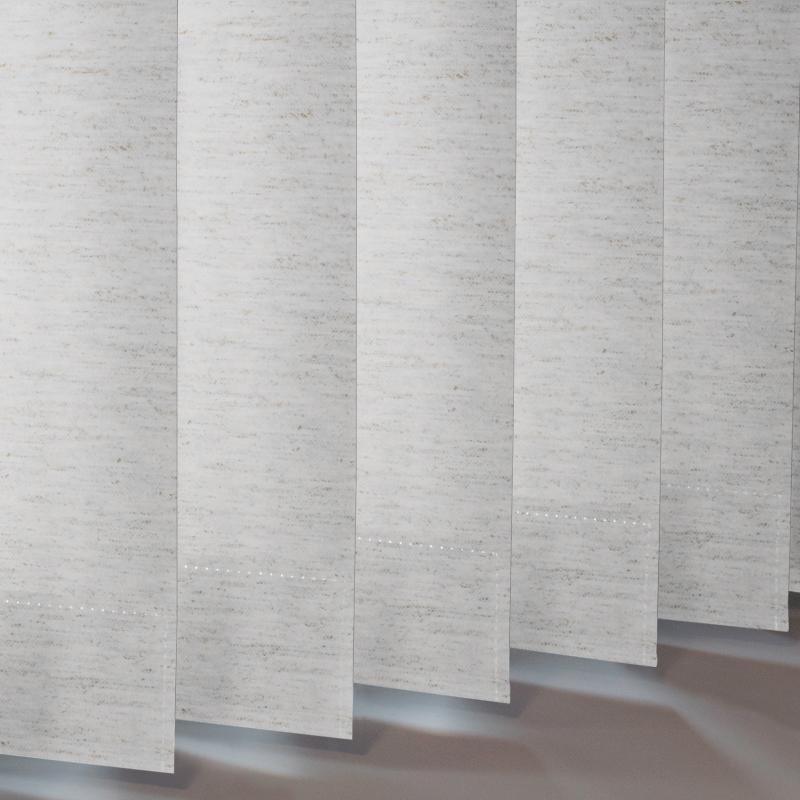 Moonstone Vertical Blinds Linenweave Window Blinds