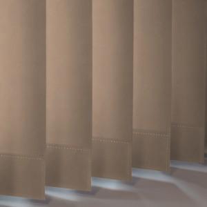 Style Studio Chancery Beige Vertical Blind