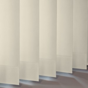 Style Studio Atlantex asc Cream Vertical Blind