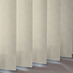 Style Studio Ribbons asc Magnolia Vertical Blind