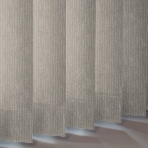 Style Studio Ribbons asc Fawn Vertical Blind