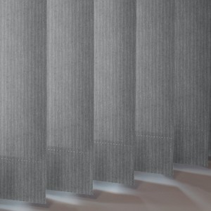 Style Studio Ribbons asc Pewter Vertical Blind