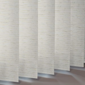Style Studio Mineral asc Ivory Vertical Blind