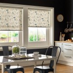 Flair Neutral Roller Blind