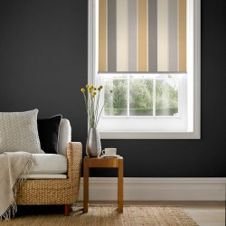 Obsession Natural Roller Blind