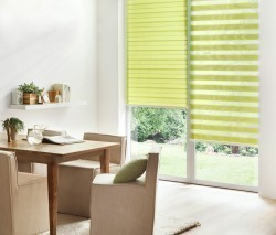 Embrace_Lime Green_Dining Room