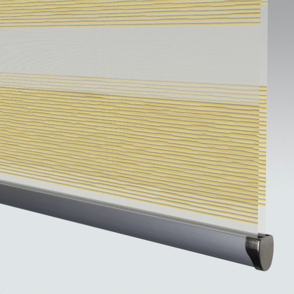 Style Studio Aura Gold Mirage Blind