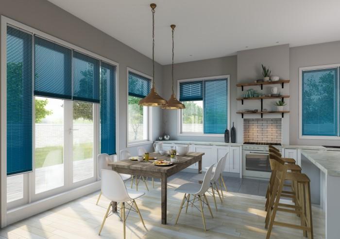 kitchen-diner-venetian-turquoise