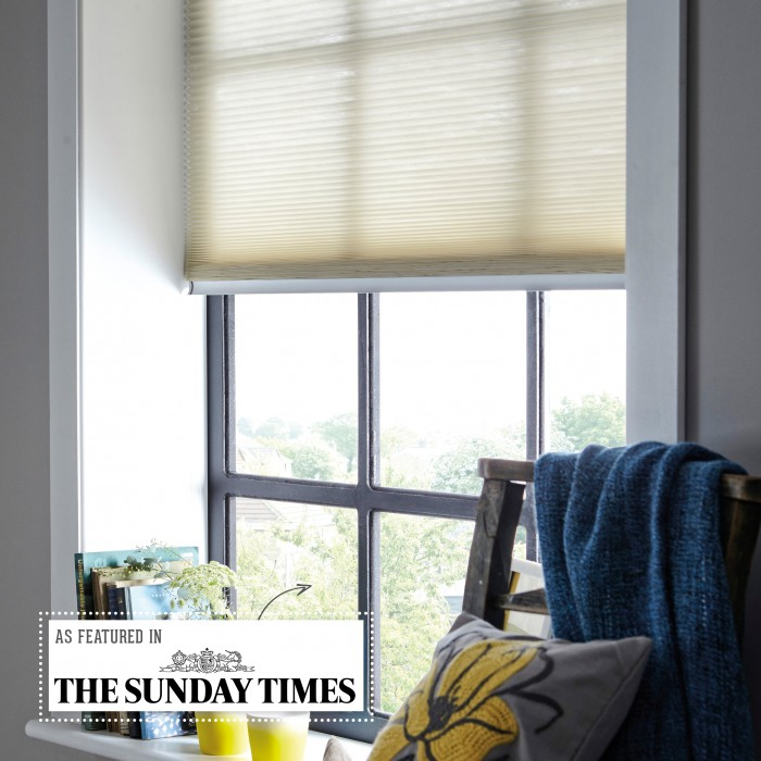 Sunday Times Hive Blinds