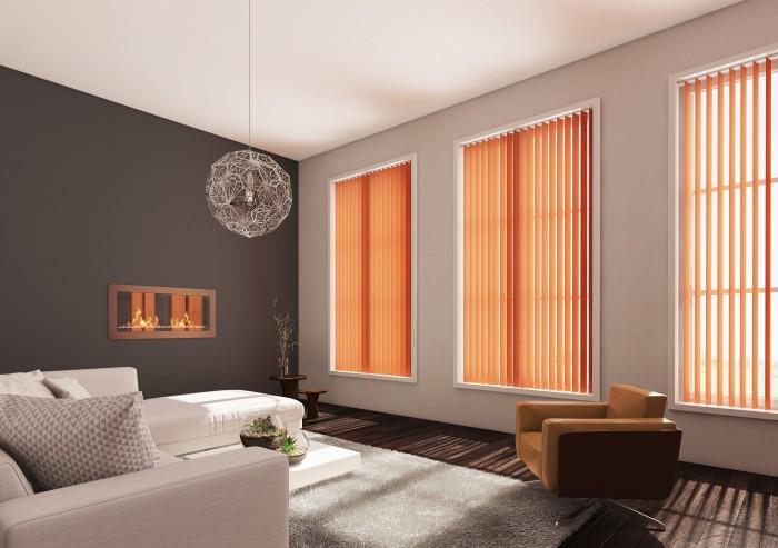 Palette Mandarin Living Room Vertical
