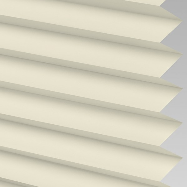 Style Studio Galaxy asc Blackout Calico Pleated Blind