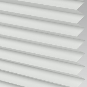 Style Studio Infusion asc Micro Iron Pleated Blind